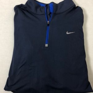 Men's Nike Lightweight Pullover Size XL